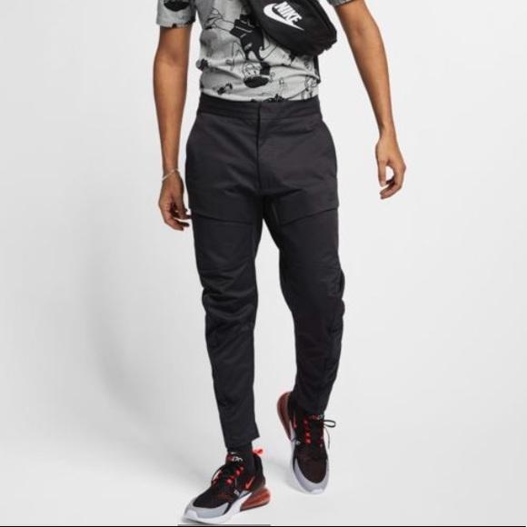 e31dd8082890aa Men s Nike Sportswear Tech Pack Woven Cargo Pants